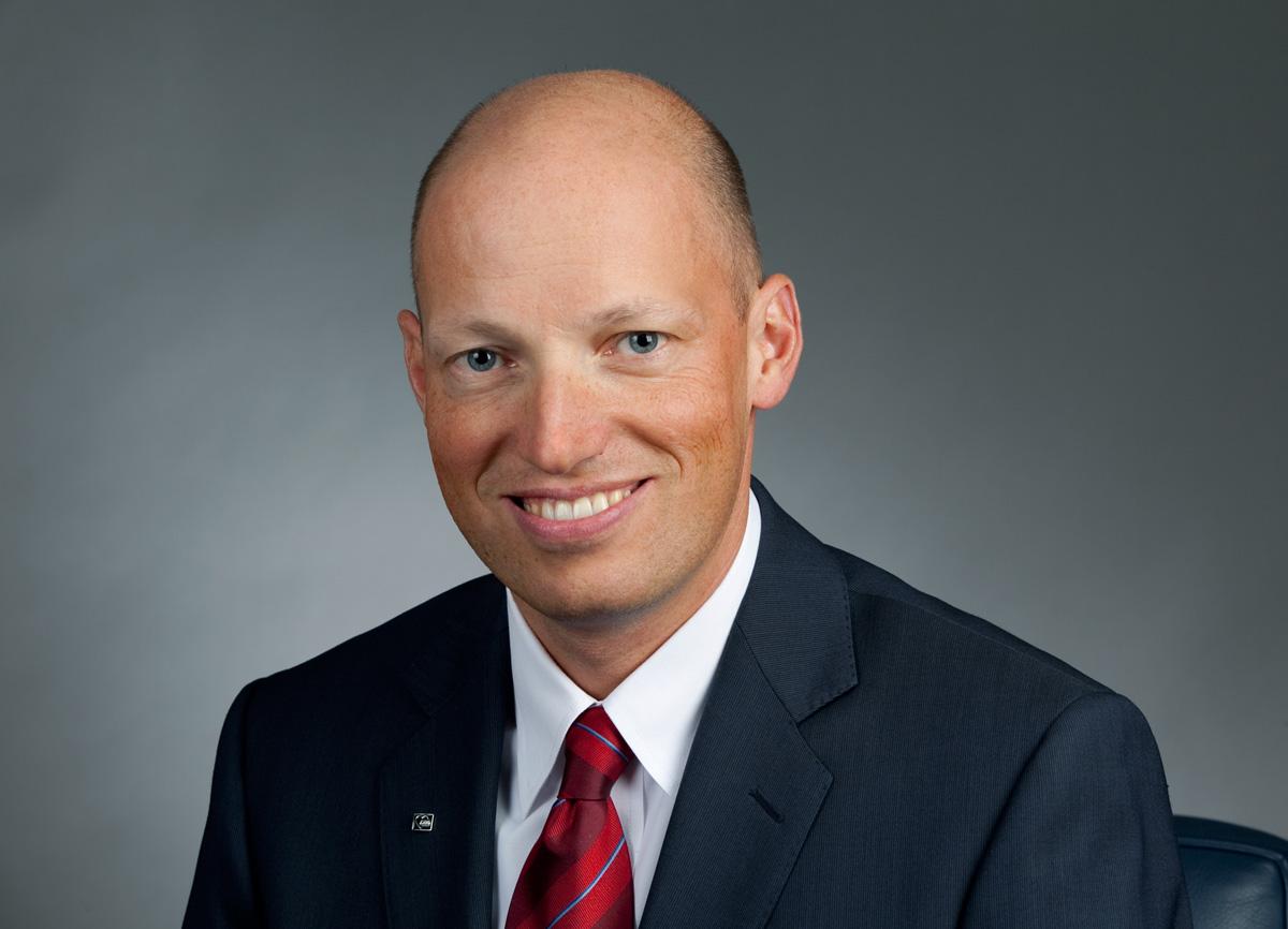 Ehrenamtlich engagiert sich <b>Christoph Fehringer</b> ebenfalls in der AWO. - Christoph-Fehringer-neuer-Geschaftsfuhrer-des-AWO-Bezirksverband